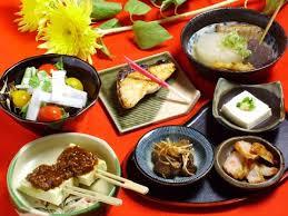 cuisine japonaise traditionnelle la cuisine japonaise