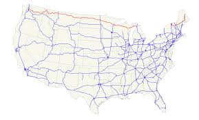 map of us and canada map of us canada 2 13 maps update 960720 usa 711502 united for
