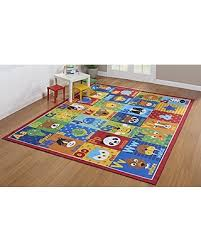 Abc Area Rugs Spectacular Deal On Smithsonian Rug Abc Alphabet Learning Carpets