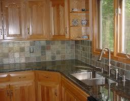 some options of tile kitchen backsplash home design and decor ideas