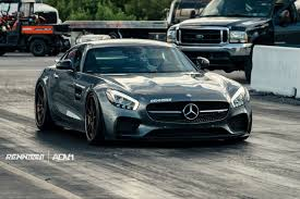 america u0027s renntech builds world u0027s first 10 second mercedes amg gt