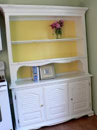 how to paint furniture bless this mess paint furniture finished hutch