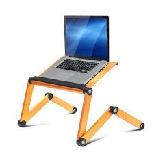 Furinno Adjustable Laptop Desks Furinno A6cp Furinno A6 Cp Ergonomics Aluminum Vented Adjustable