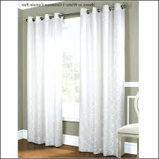 Noise Insulating Curtains Sound Deadening Curtains Room Design Beside Sound Proof The White