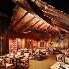 tonga room hurricane bar fairmont san francisco restaurant