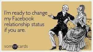Status Meme - relationship status facebook official know your meme