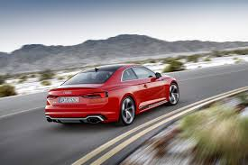 top speed audi s5 2018 audi rs5 coupe goes bmw baiting slashgear