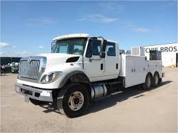 international service trucks utility trucks mechanic trucks in