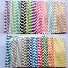 party supply wholesale news paper straws buy wholesale paper straws striped online