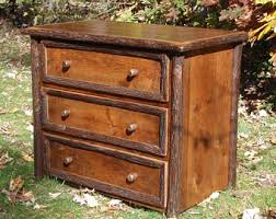 Bedroom Furniture Made In The Usa Cabin Furniture Etsy