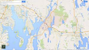Plymouth Massachusetts Map by Fall River Massachusetts Map