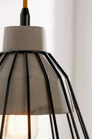 fallston metal cage pendant light urban outfitters