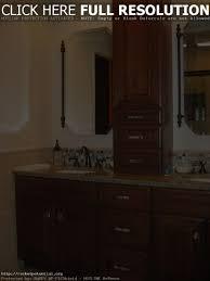 66 inch bathroom vanity 28 recessed bathroom storage cabinet baldwin 66 inch natural