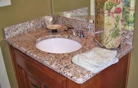 bathroom gta stone countertops