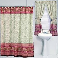 17 best ideas about bathroom curtain set on pinterest window