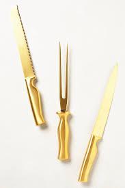 Coloured Kitchen Knives 407 Best Color Gold Dorado Images On Pinterest Gold Rush