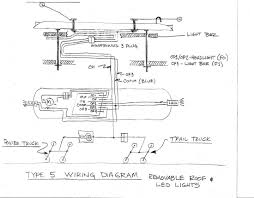led brake light turn signal frame loops cognito moto wiring