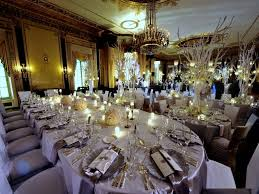 vintage wedding decorations and luxury table decorations