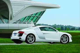 Audi R8 Green - 2009 audi r8 conceptcarz com