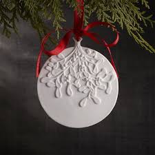 mistletoe decorations beautiful sight of the new