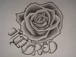 mildred rose tattoo design by heteroclite360 on deviantart