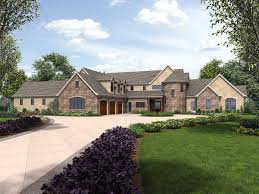 french european house plans plan 69632am european house plan with top notch amenities