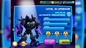 angry birds transformers maximizes character upgrades geekdad