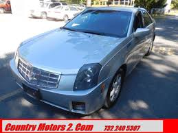 cadillac cts fuel economy used 2006 cadillac cts 895 monthly 125 country motors