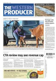 the western producer march 3 2016 by the western producer issuu