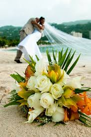wedding flowers jamaica gallery jan s bridal and flowers for tropical weddings sand