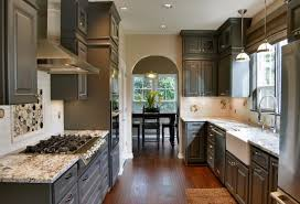 kitchen cabinets ideas colors appealing colorful interior wall and cabinets for small kitchen