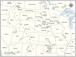 Interior Plains Population Great Plains Student Resources In Context