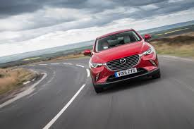 mazda car models mazda cx 5 2017 review by car magazine