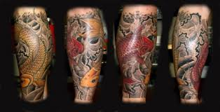 beautiful koi fish tattoo designs best tattoo 2015 designs and