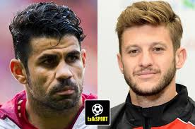Diego Costa Meme - shock pictures these footballers are all the same age as diego