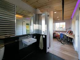 Interior Of A Home by Wheel Pad Aims To Provide Accessible Home Business Vermont
