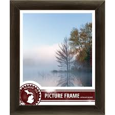 Cheap Home Accessories And Decor by Bedroom Elegant Espresso Large Wood Cheap Poster Frames 24x36