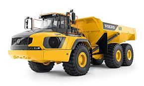 volvo haul trucks for sale new volvo a60h trucks for sale