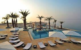 the hilton dead sea resort u0026 spa opens at the lowest point on