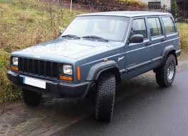 jeep modified classic 4x4 file jeep cherokee sport 4 0 l 4x4 jpg wikimedia commons