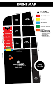 Moa Map One Direction Concert Guidelines Event Map And Prohibited Items