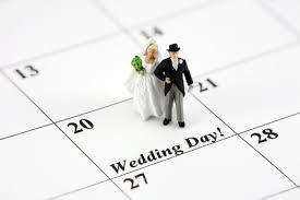 calendrier mariage le calendrier des préparatifs du mariage edith magazine