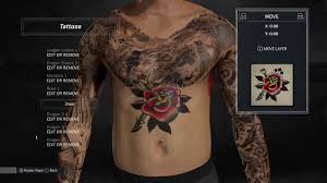 best chest on nba 2k17
