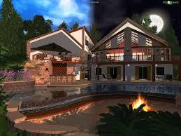 vizterra gives landscaping industry professional 3d landscape