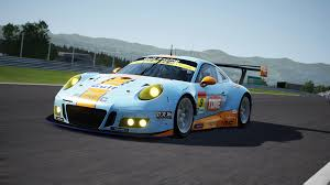 old racing porsche porsche 911 gt3 r 2017 gulf nac porsche 911 pacific with gulf