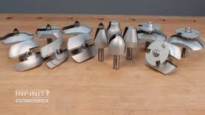 Kitchen Cabinet Router Bits Choosing And Using Raised Panel Router Bits For Cabinet Doors