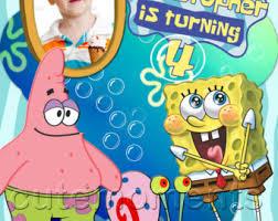 party clipart spongebob pencil and in color party clipart spongebob