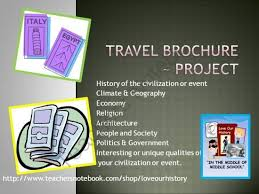 brochure templates for school project 28 images of state brochure project template infovia net