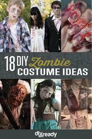 Zombie Costume 18 Diy Zombie Costume Ideas Diy Projects Craft Ideas U0026 How To U0027s