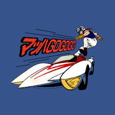 speed racer shirts teepublic